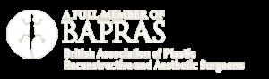 Member of BAPRAS