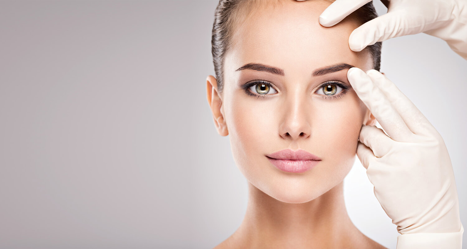 Non-Surgical Aesthetic Treatments London